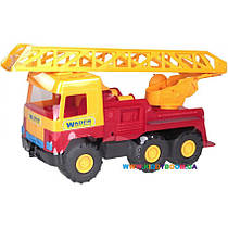 Пожарная машина Middle truck Wader 39225