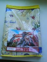Упаковка для постельного белья полуторного
