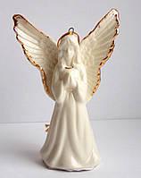 Статуэтка Ангел - золотые крылья