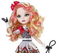 Кукла Ever After High Hat-Tastic Apple White Эппл Вайт Чайная вечеринка перевыпуск