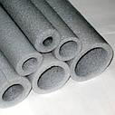 Термоизоляция для труб (Мерелон) d42х6мм (100м), фото 2