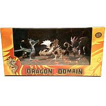 Игровой набор Мир драконов серия С HGL SV12184
