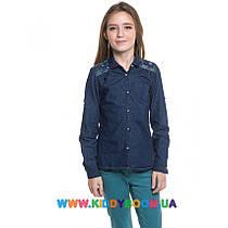 Блуза для девочки р-р 128-152 Silver Sun GC 9161