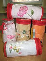 Упаковка для полотенец
