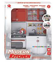 Кукольная кухня Современная -3 Qun Feng Toys 26214