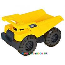 Строительная бригада Самосвал Cat Toy State 82021
