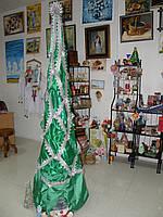 Креативная новогодняя елка