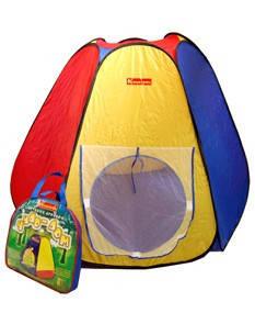 Палатка Шетигранная большая 3058 Очень большая