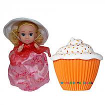 Кукла серии Ароматные капкейки в ассортименте Cupcake surprise 1088