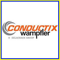 Conductix-Wampfler Украина