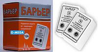 Барьер RedLine микропроцессорный для защиты бытовой аппаратуры 10А розеточный Харьков