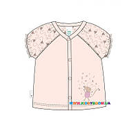 Кофта для девочки р-р 56-80 Smil 110349