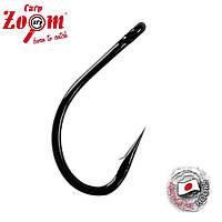 Карповые крючки с тефлоновым покрытием CZ Tefcon Anti-Snag Hooks №4, 10 шт
