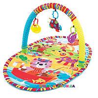 Развивающий коврик Игра в парке Playgro 0184213