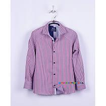 Рубашка для мальчика р-р 116-146 BoGi 001.002.022