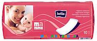 Прокладки послеродовые 10 шт. Bella Mamma 1270
