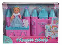 Кукольный набор Эви Замок принцессы Steffi &Evi 5732301, фото 1