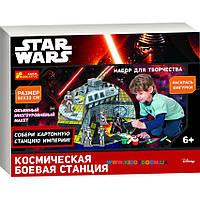 Космическая боевая станция STAR WARS Creative 15162001Р, фото 1