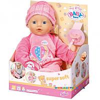 Пупс Little Baby born Милая крошка Zapt creation 822524