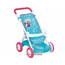 Коляска для куклы Frozen Smoby 254045