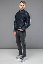 Куртка мужская демисезонная классика + (3 цвета)