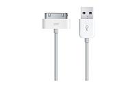 Apple, iPod, iPhone 3 4 4S 4G USB кабель зарядка
