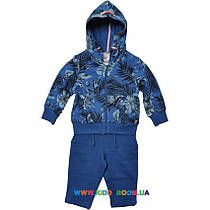 Спортивный костюм для мальчика р-р 68-86 SILVER SUN KT 63956