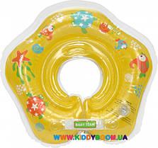 Надувной детский круг Baby Team 7450