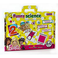 Набор карточек Funny science Barbie 1 вересня 953064