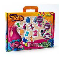 Набор карточек Funny science TrolIs 1 вересня 953062