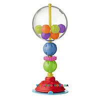 Игрушка-погремушка для стульчика Шарики Playgro 4086370