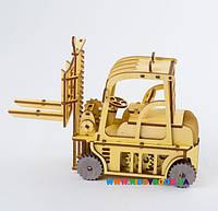 3Д модель Автопогрузчик ЛАН-30 (88дет) ekoGOODS 19871993