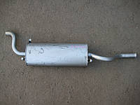 Глушитель ВАЗ 2113 2114 Текс, фото 1