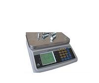 Осенняя акция на счетные весы ВТДЛ-сч на 6,15,30 кг