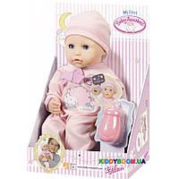Кукла Zapf Creation MY FIRST BABY ANNABELL - МОЯ МАЛЫШКА (девочка, 36 см) 794463