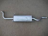 Глушитель ВАЗ 2115 Текс, фото 1