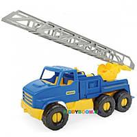 Пожарная машина City Truck Тигрес 39397