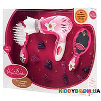 Набор для ухода за волосами Princess Coralie Klein 5247