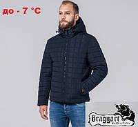 Куртка теплая демисезонная Braggart