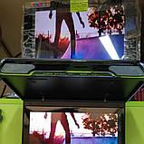 Монитор TV потолочный  HD 11 дюймов  USB+SD+HDMI. Тонкий корпус 12V. Отличное качество., фото 2