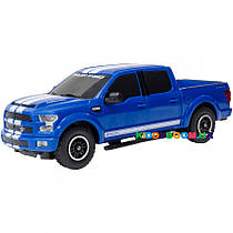 Автомодель 1:26 Ford Shelby F150 GearMaxx 89891