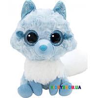 Мягкая игрушка Yoo Hoo Арктическая лиса сияющие глаза (20 см) Аврора 170069A