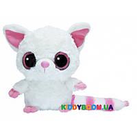 Мягкая игрушка Yoo Hoo Лисица фенек сияющие глаза (23 см) Аврора 71009H