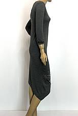 cукня  Valentino оброблена стразами і перлинками, фото 2