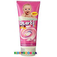 Средство для ручной стирки Burti Baby, 200 мл