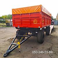 Причіп тракторний ПТС-6