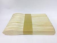 Шпатели для депиляции деревянные, 50 шт