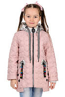 Куртка демисезонная для девочки весна-осень., фото 1