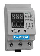 Барьер реле напряжения Adecs ADC-0110-40