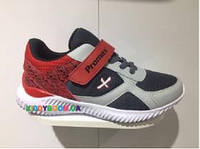 Кроссовки для мальчика Promax 1441 р.31-35